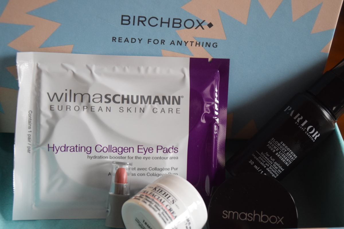 Birchbox: March 2016