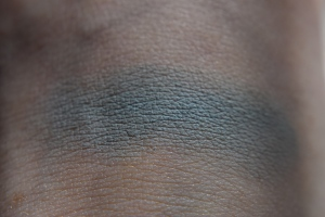 MAC PaintPot Swatch Clearwater