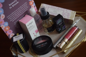Birchbox Beauty in Bloom LE Box