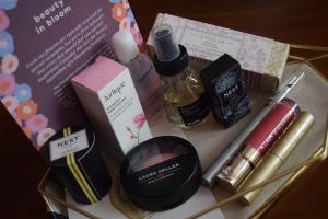 Birchbox Beauty in Bloom LE Box