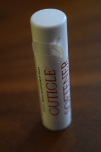 Cuticle Softener