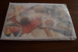 Perfume Packet 1