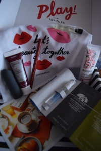 Sephora Play May 2016