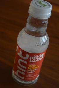 Cayenne Water