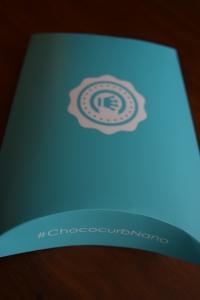 Chococurb Nano