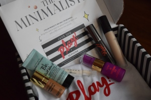 Sephora Play June 2016