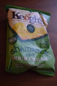 Sour Cream Chips