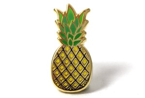 pineappele-pin