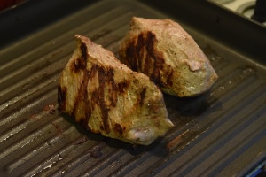 steak-cooking