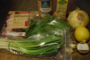 sausages-ingredients