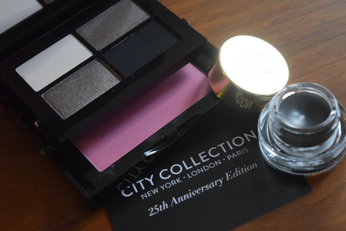 December Product Review: Bobbi Brown City Collection –Paris