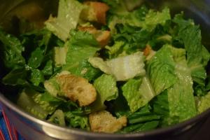 tossed-salad