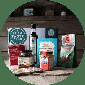 Irish Taste Box